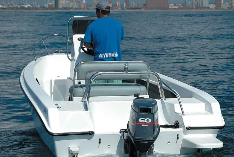 Explorer 465 Multi Purpose Boat For Sale