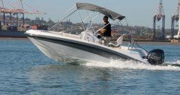 Explorer Evo Multi Purpose Boat