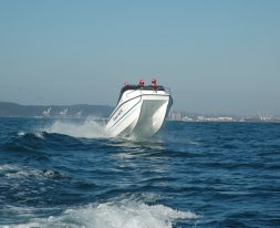 Seacat 465 FC Offshore Boat for sale