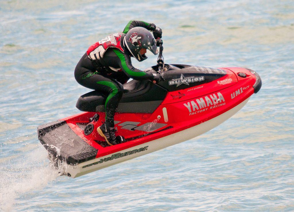 Brand NEW Jet Ski