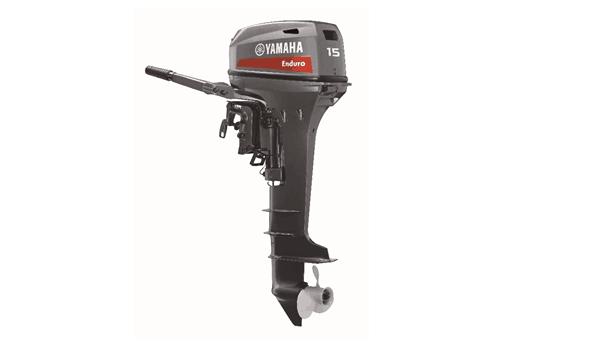 Enduro Portables E15DMHL