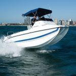 Seacat 520 FC