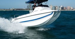 Seacat 520 FC Offshore Boats