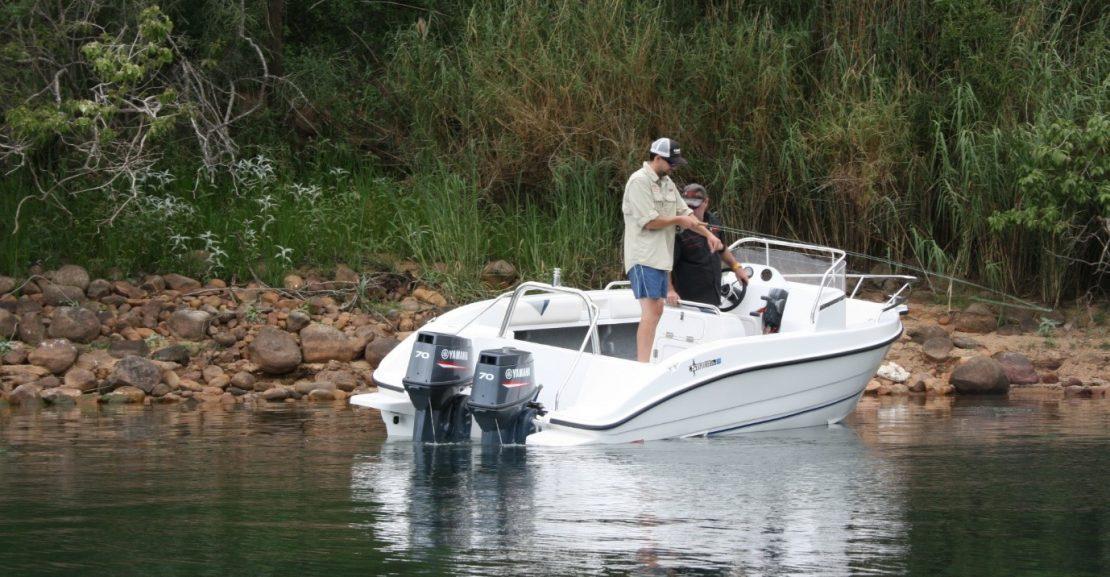 Explorer 19 CC Multi Purpose Boat for Sale