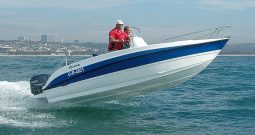 Explorer 510 CC Multi Purpose Boat