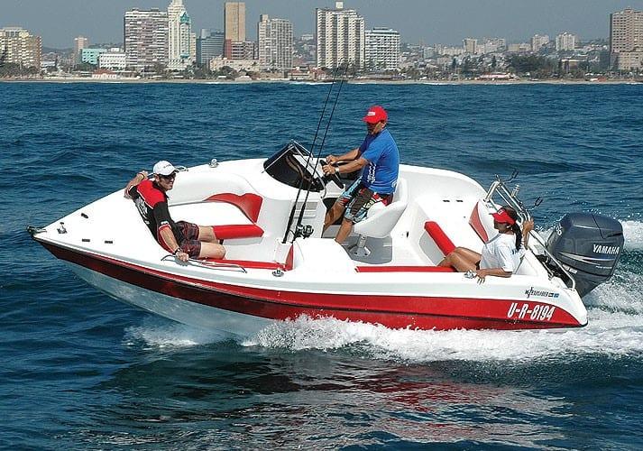 Explorer 510 SLC Boat for sale