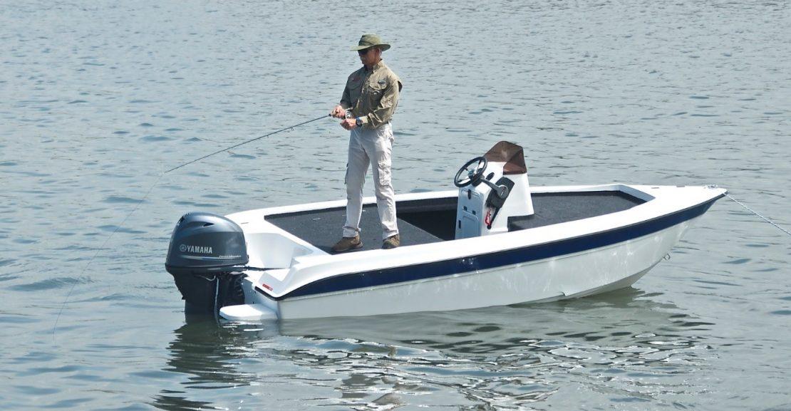 Explorer Cast Multi Purpose Boat