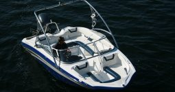 Mystique 19 Bowrider For Sale