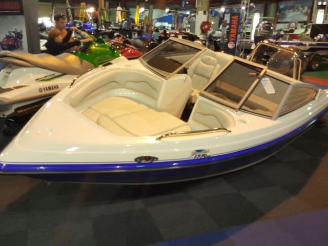 Yamaha Panache 1750 for Sale