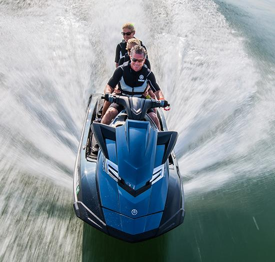 Yamaha Boats For Sale South Africa