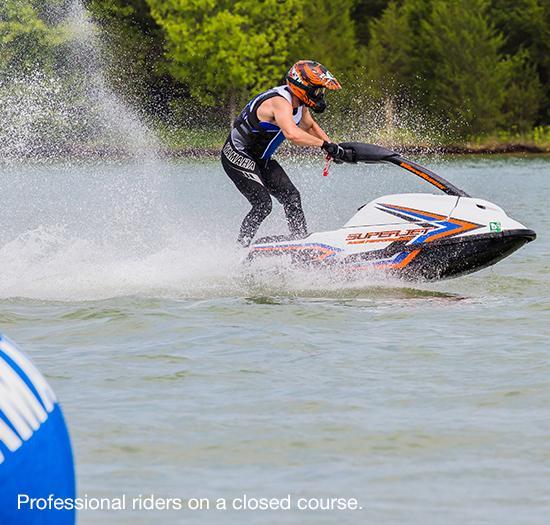 SUPERJET – SJ700B-R | Yamaha Boats for Sale South Africa