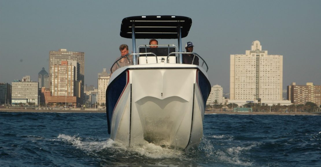 Seacat 520 CC Offshore boat for sale