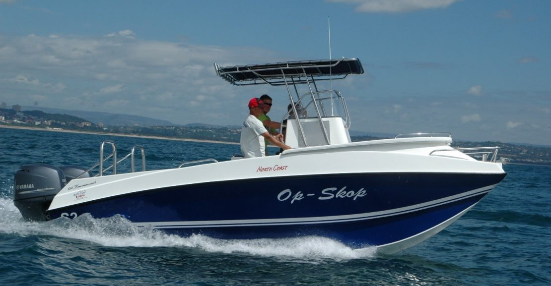 Seacat 636 CC