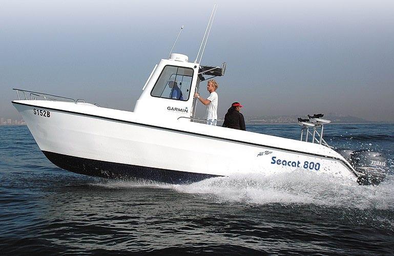 Seacat 800