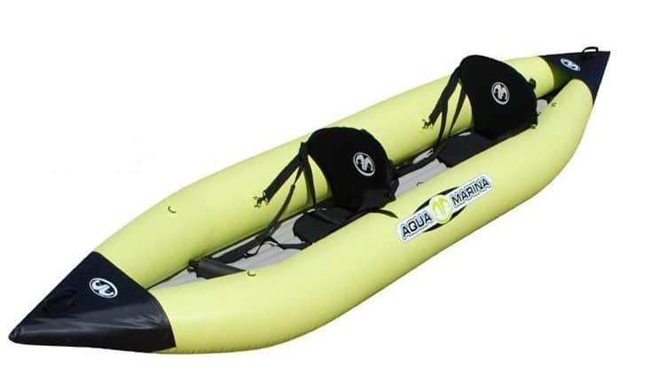 KO River Kayak
